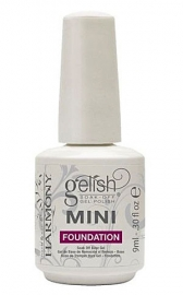 Gelish Mini Foundation 9 ml. Базовый гель