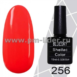 Гель-лак Shellac BlueSky (Серия М) №256
