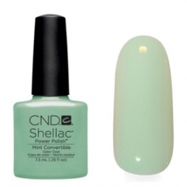 CND Shellac™ (Open Road) Mint Convertible