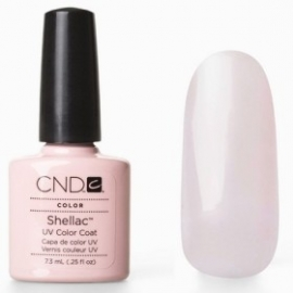 CND Shellac™ Clearly Pink