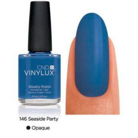 VINYLUX CND, Seaside Party, №146